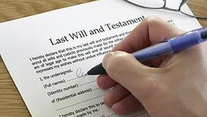 Estate Planning: Why It Matters to us All...
