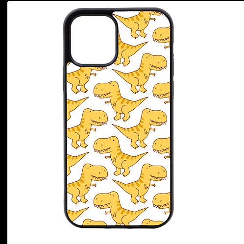 Yellow T-Rex