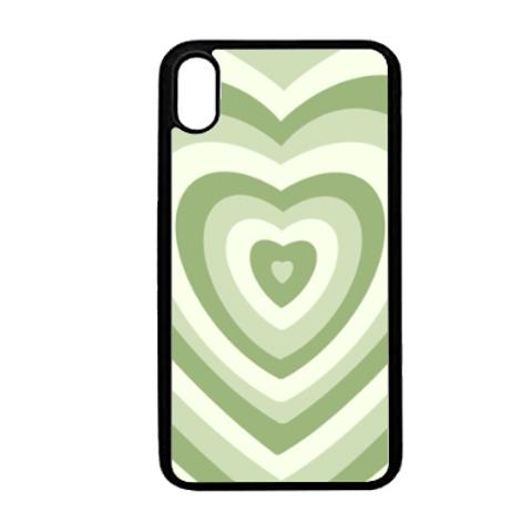 minty hearts