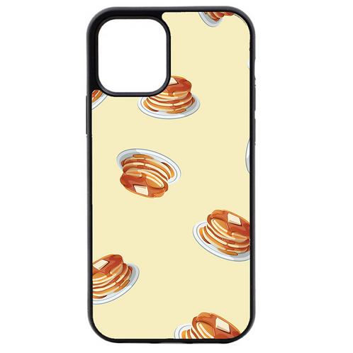 Yellow Pancakes