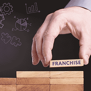 Business consulting main page franchisin