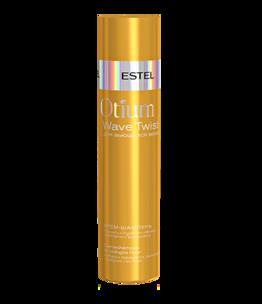 ESTEL Kreminis šampūnas garbanotiems plaukams OTIUM WAVE TWIST 250ml