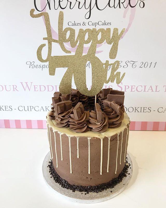 Happy 70th Birthday O O O O O