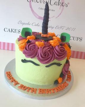 Happy Birthday Kayla! We loved making yo