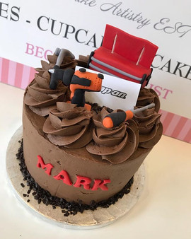 Happy Birthday Mark!_._Personalised Part