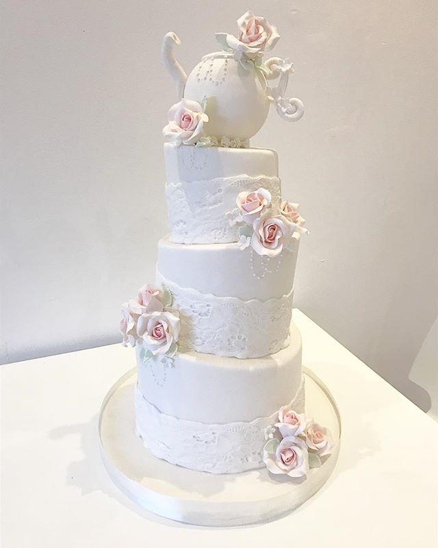 Congratulations to Rachel and her groom