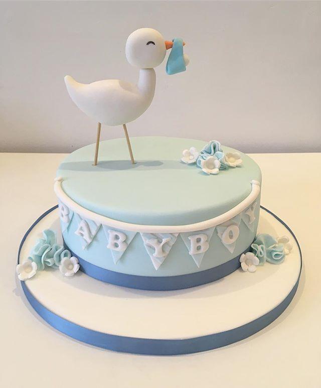 Happy Baby Shower 🍼_•_•_•_•_•_#cakes #c