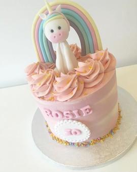 Happy Birthday Rosie! 💕