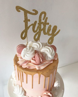 Because fifty is the new thirty!_Happy B