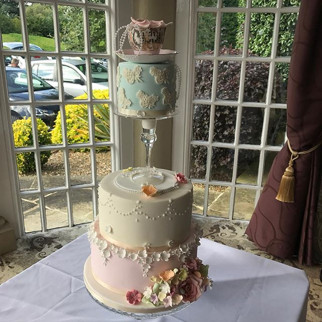 We absolutely loved this Cake!