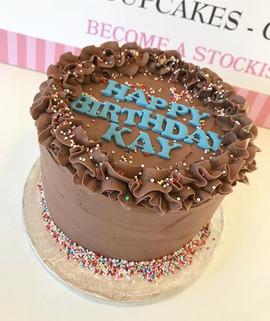 Happy Birthday Kay!