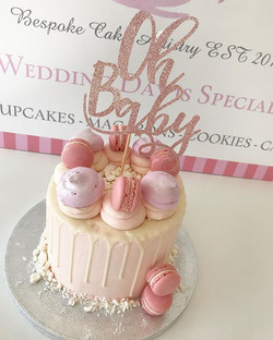 Our Oh Baby Cake in Gluten Free 💗