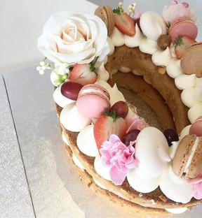 Happy 90th Birthday 💕_•_•_•_•_•_#cakes