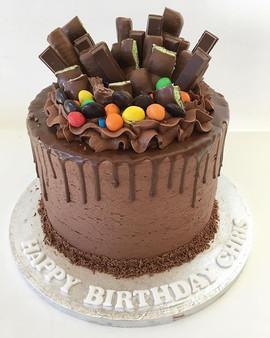 Happy Birthday Chris! 🎂