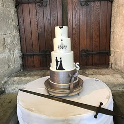A Huge congratulations to Grace & her Gr