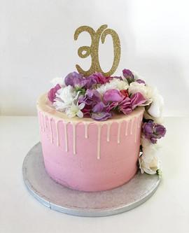 Happy 30th Birthday 💗