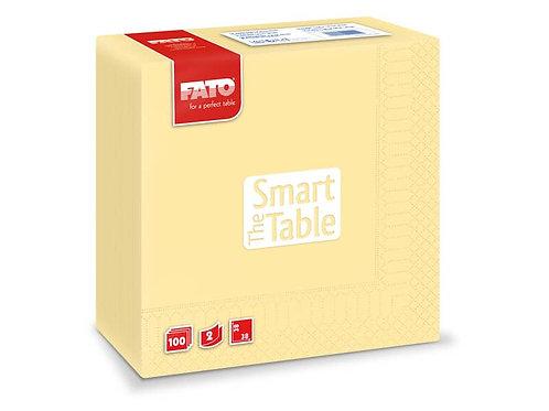 THE SMART TABLE FATO 40X40 CHAMPAGNE CT38CFX100PZ