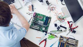 למשרד לתכנון חשמל תקשורת ופיקוח דרוש/ה שרטט/ת JB-11192