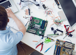 Top 5 Grad Schools for Electrical Engineering