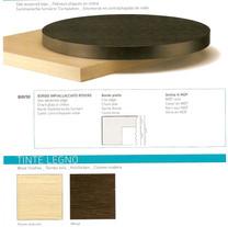 BIR 50mm asztallap