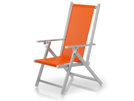 Pihenő szék FD-karos 2 pozíciós