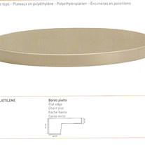 Pedrali Polietilén 43mm lap