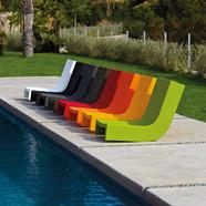 IDE rock chair
