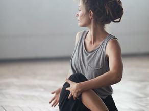 トレーニングと身体の感覚