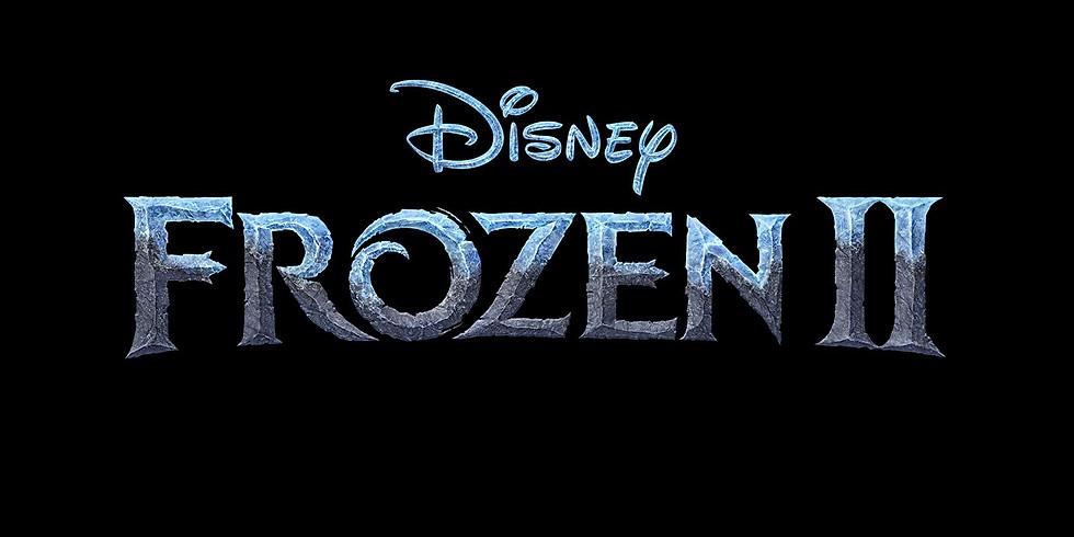 Charity Movie Night - Frozen 2!