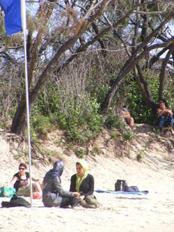 2010 UWF picnic 2