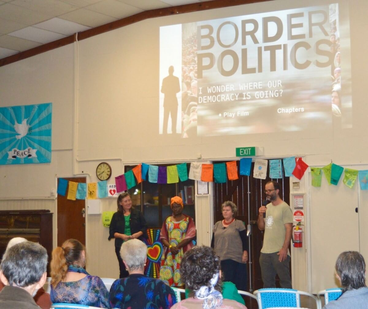 2019 Refugee Week Film Festival Pic-9