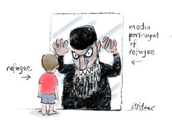 Cathy Wilcox 4 May 2017