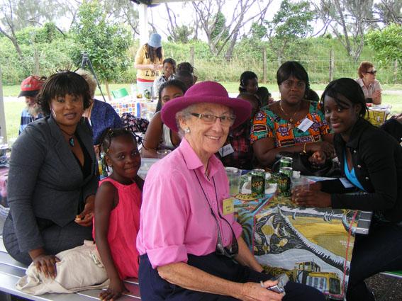 2011 UWF picnic 2