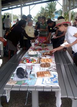 2012 UWF picnic 2