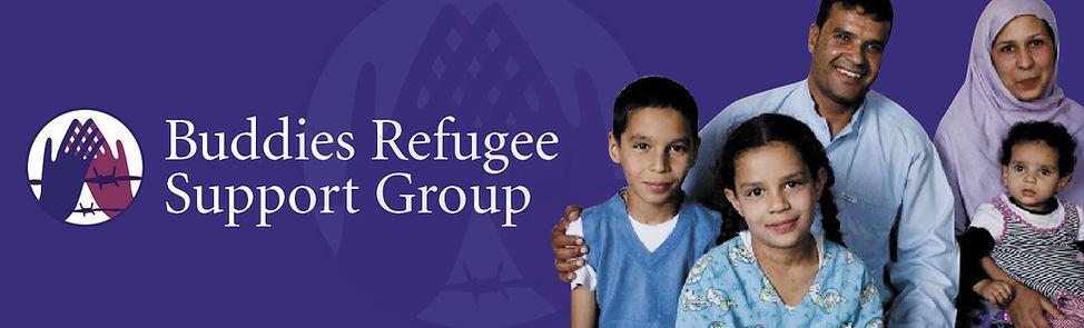 Buddies Refugee Support Group