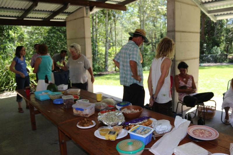 2013 AHN picnic 6