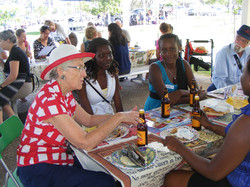 2010 UWF picnic 6