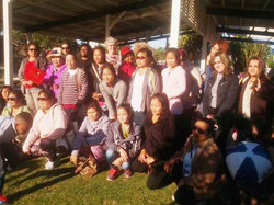 ladies day picnic 5