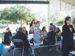ladies day picnic 8