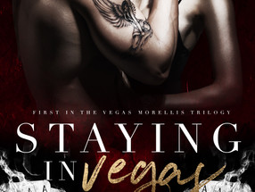 NEW RELEASE: Staying In Vegas by Sam Mariano!