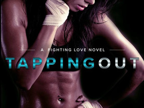 New Release: Tapping Out By Nikki Ash!