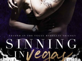 Sinning In Vegas by Sam Mariano!