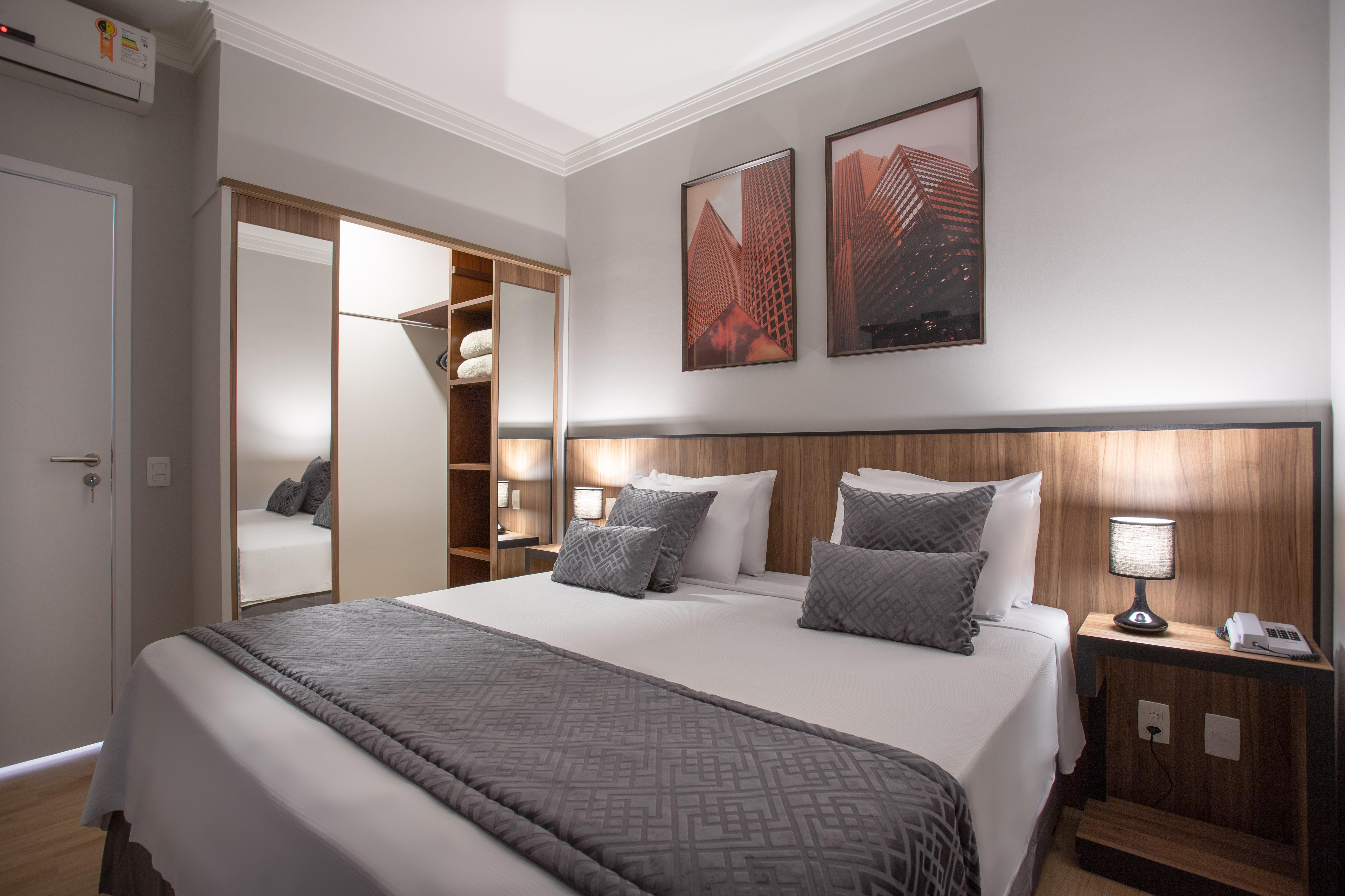 Fotografia para hotel, resort e pousada