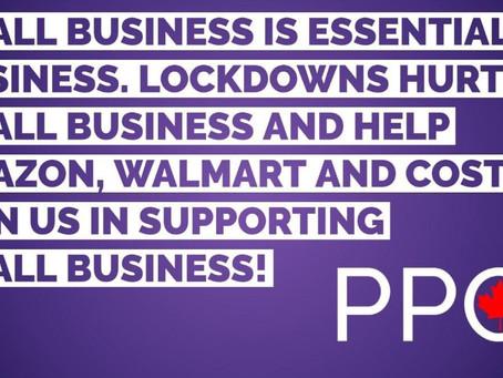 Essential Businesses