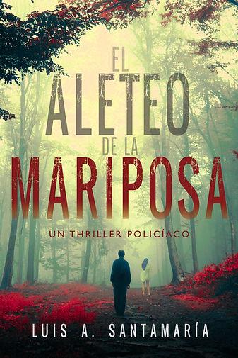 EL ALETEO DE LA MARIPOSA