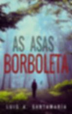 As Asas Da Borboleta Portugues