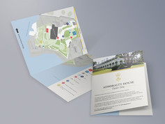 Admiralty House Open Day Flyer