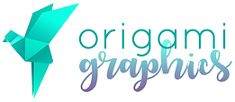 Origami Graphics logo