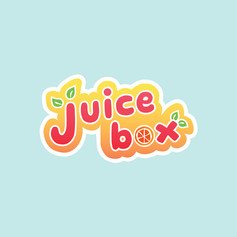 Juice Box Logo