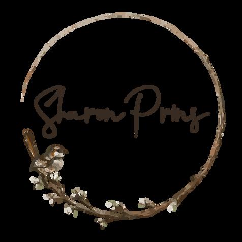 Sharon Prins Photography Logo